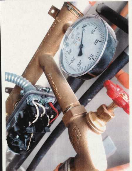 Fire marshal: Company installed shoddy fire sprinkler